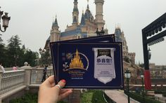 A Ride Certificate: I was prepared to throw elbows to be on the very first Pirates of the Caribbean boat leaving the attraction's dock, but I didn't know I'd be rewarded for it.
