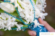 Turcoaz de primavara Crown, Floral, Blog, Jewelry, Design, Fashion, Moda, Corona, Jewlery