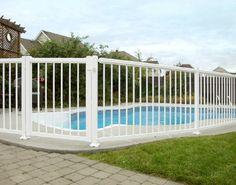 1000 images about exterieur on pinterest piscine hors for Cloture piscine hors terre prix