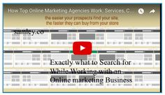 Exactly what to Search for While Working with an Online marketing Business | SAMLEY.CO