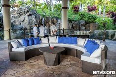 Surfs Up | Creative event production by Envisions Entertainment Hawaii | Maui, Hawaii