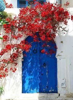 Hergla, Sousse // #Tunisie #Tunisia #Túnez