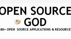 Open source software is booming: here we round up over 480 open source applications for you to use or build upon. Feel free to add more apps in the comments. And don't forget to...