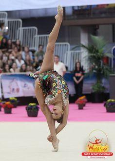Aleksandra Soldatova (Russia), World Cup (Guadalajara) 2016
