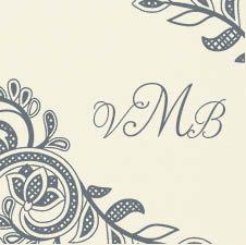 Vanessa and Brian #Ecru #Seal @foreverfriends_  created.  #Wedding #WeddingInvitation http://foreverfriendsfinestationeryandfavors.com