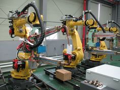 The Future of Robot Labor Is the Future of Capitalism | Motherboard