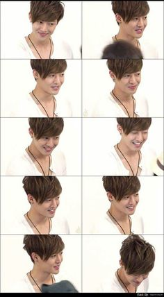 THIS DESCRIPTION OF KHJ EMOTIONS & FEELINGS NEED ANOTHER POST IN THE BLOG