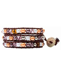 Trades of Hope - Honey Bee Bracelet ($26) Handcrafted in Costa Rica. In Costa Rica it is a struggle to survive in poor, gang-infested, and drug riddled areas. It is a daily fight for women to feed, clothe, and educate their children. This bracelet is providing jobs and hope to women and their families in Costa Rica!