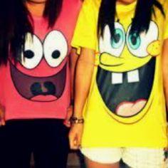 Bestfriend Shirts.