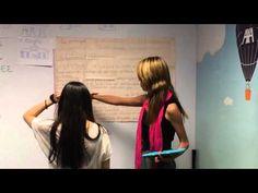 Clase de Español-Pronombres Posesivos - YouTube