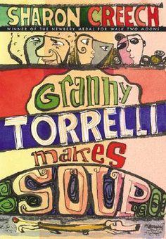 Love this...tutto va bene! My Italian comes from Granny Torrelli!