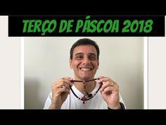 (5) TERÇO DE PÁSCOA 2018 - YouTube