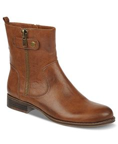 Naturalizer Shoes, Jacklyn Ankle Boot - Boots - Shoes - Macy's