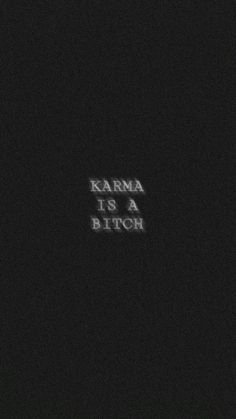 Karma is a bitch lockscreen - wallpaper lockscreen # . - Karma is a bitch lockscreen – wallpaper lockscreen dog - Wallpaper Telephone, Funny Phone Wallpaper, Mood Wallpaper, Iphone Background Wallpaper, Dark Wallpaper, Tumblr Wallpaper, Funny Wallpapers, Lock Screen Wallpaper, Wallpaper Quotes