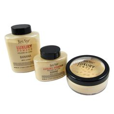 Ben Nye Bella Luxury Powder | Camera Ready Cosmetics