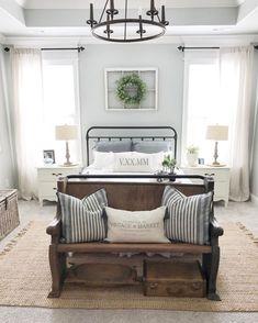 Light for master bedroom