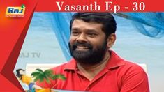 Beach Girlz with Vasanth | Episode 30 | Bhavana | Kalyani | Raj TV #RAJTV #BeachGirlz #Vasanth #Rajtvshows