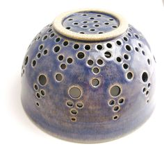 Perforated Berry Bowl