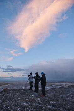 Iceland 2011 March - Inge Mauseth's Photos Iceland, March, Spaces, Celestial, Sunset, Nature, Photos, Outdoor, Ice Land