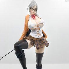 Anime Figures, Action Figures, Prison School Manga, Anime Titles, Anime Girl Drawings, Doll Parts, Hot Outfits, Manga Girl, Collection