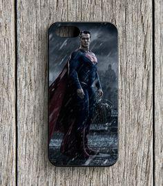 Superman Superhero iPhone 5   5S Case