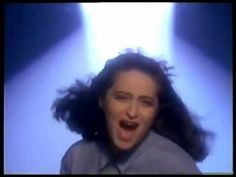 ▶ Basia - New Day For You (1989) [videoclip] - YouTube