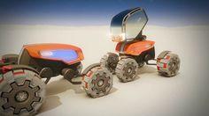 Visualizing the future of tractors. Concept is also winner of red dot award.  Client/Concept Design - Lighthaus End Client - Valtra Director - Thomas Rogerstam 3D Models - Lighthaus Lead 3D - Truls Berlin 3D Animation - Peter Andrén Producer - Jonas Brantefors Final edit - Pixoi Ltd Music - Pixoi Ltd