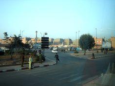 #magiaswiat #podróż #zwiedzanie #agadir #blog #afryka  #maroko #essaouir #ocean #safi #qualidia #al-dzadida #suk #casablanka #rabat #meknes #volubilis  #fez #meczet #marakesz # Agadir, Street View, Ocean, Blog, The Ocean, Blogging, Sea