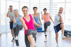 Want to get moving? Dance is a great option, as Words on Wellness explains: