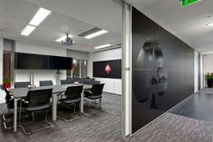 VIsite des bureaux de PokerStars à Londres (Photos)