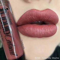 Wet n Wild MegaLast Liquid Catsuit Matte Lipstick - Pinterest @catherinesullivan2017✨