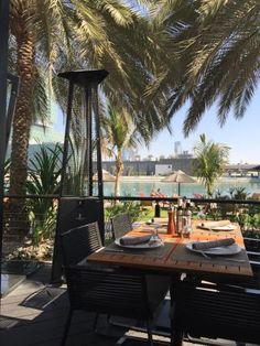 Prego's Abu Dhabi