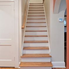 Staircase attics Design Ideas, Pictures, Remodel and Decor