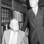 Las opiniones de Jorge Luis Borges sobre Perón, el peronismo y los peronistas | RobertoLhopital.com