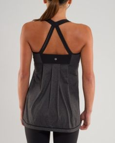 lululemon workout clothes~ look fab while you sweat :)