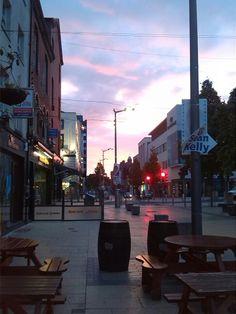 Limerick / Luimneach in Co Limerick, Co Limerick