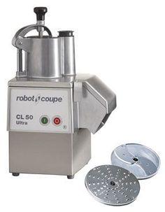 Robot Coupe CL50E ULTRA, Vertical Chute Food Processor