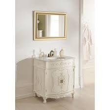 Image result for sink vanity mirror vintage gold