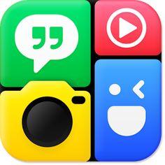 Télécharger Photo Grille pour PC / Grille de photos sur PC - Andy - Emulateur Android pour PC et Mac