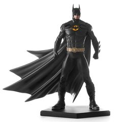 Estátua Batman 89 DLC Series Art Scale 110 - Arkham Knight - 21 cm - Iron Studios - Comic Store Brasil