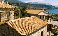 Kardamili, Greece - Martin Morrell Monaco, Portugal, Lake Resort, France, Greece Travel, Travel Europe, White Sand Beach, Travel And Leisure, Greek Islands