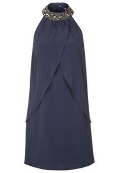 CELLA - Vestito elegante - blu
