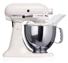 le robot KitchenAid