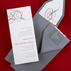 Sophisticated - Invitation