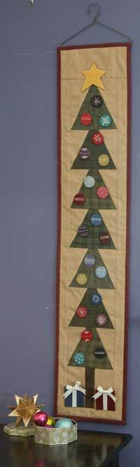 OTREE 200 Best Christmas Quilts 2013 Giveaway: Day 3