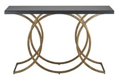 4196 Kendall Console Table W 54 D 17 H 33.5 #4Foot #5Foot $2140.00