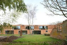 reconversie Peeters-Van Mechelen | lezze architecten