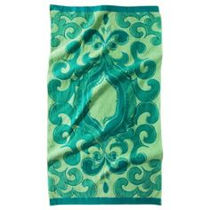 Medallion Beach Towel