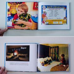 Viata este cel dintai cadou , dragostea este al doilea, iar intelegerea al treilea carte-foto.7stele.ro