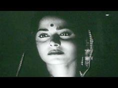 Waqt Ne Kiya Kya Haseen Sitam - Waheeda, Geeta Dutt, Kaagaz Ke Phool Song - YouTube